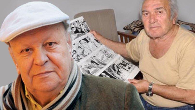 Suat Yalaz ve Abdullah Turhan aynı gün hayatını kaybetti! Suat Yalaz, Abdullah Turhan kimdir?