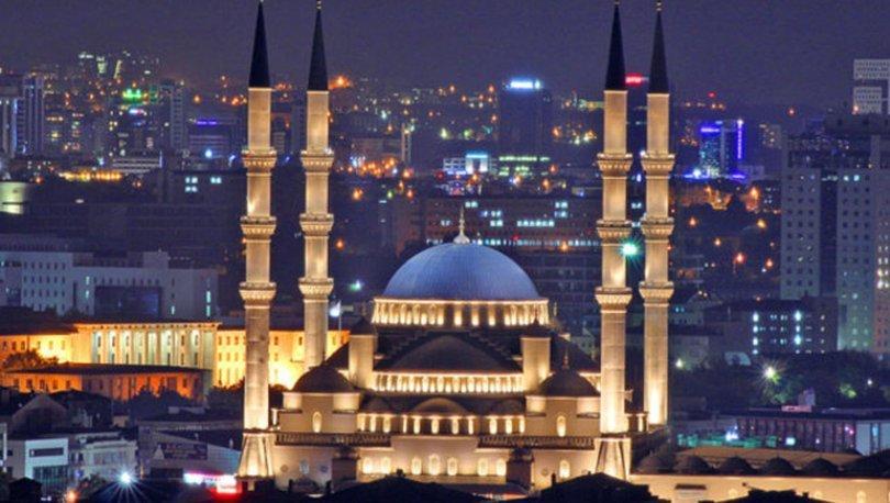 İlk oruç ne zaman tutulacak? 2020 Ramazan ne zaman başlıyor?