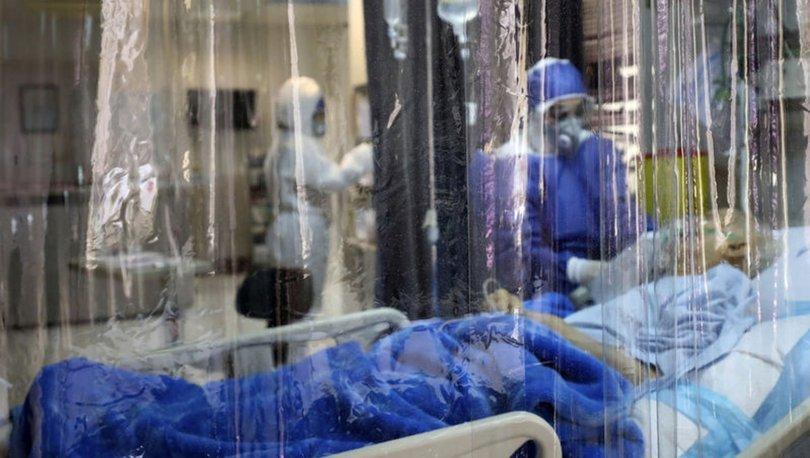 Irak ve Cezayir'de koronavirüs (coronavirus) vakaları artıyor