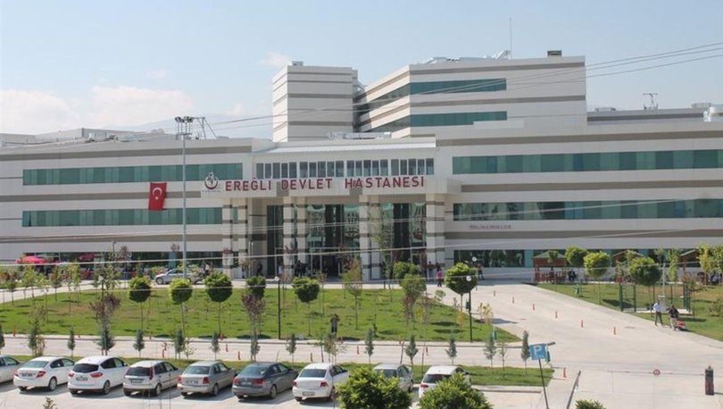 Konya'da Afganlı 1 kişi koronavirüs (coronavirus) şüphesiyle karantinaya alındı - Haberler