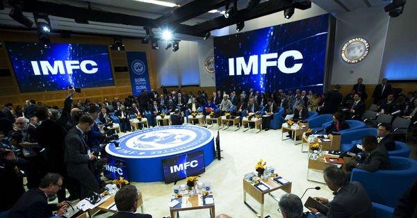 IMF-Dünya Bankası sanal toplanacak