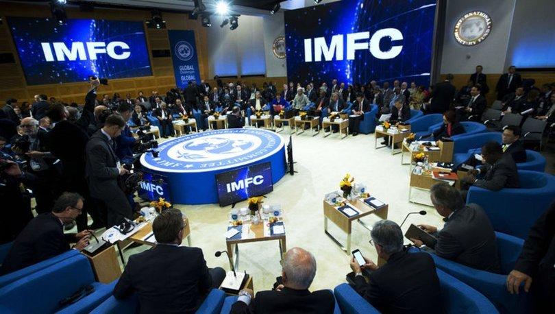 IMF-Dünya Bankası