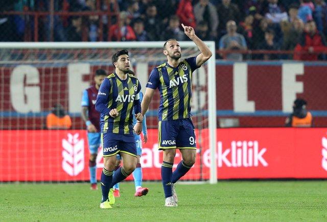 Trabzonspor Fenerbahçe maçının yazar yorumları! TS FB MAÇ SONUCU