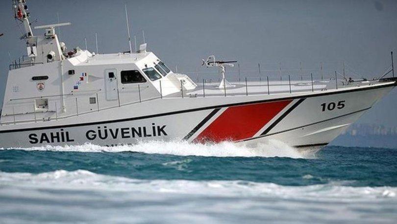 Sahil Güvenlik Komutanlığı uzman erbaş alımı başvurusu belli oldu !