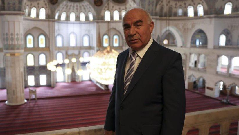 Hafız ve mevlithan İsmail Coşar yaşamını yitirdi