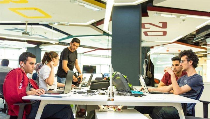 İTÜ ARI Teknokent'ten 350 milyon dolarlık Ar-Ge ihracatı