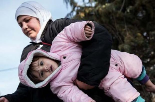 Türkiye'de kaç Suriyeli bulunuyor? Türkiye'deki Suriyeli mültecilerin  sayısı - Haberler | Gündem Haberleri