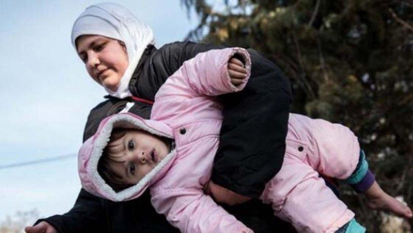 Türkiye'de kaç Suriyeli bulunuyor? Türkiye'deki Suriyeli mültecilerin sayısı - Haberler