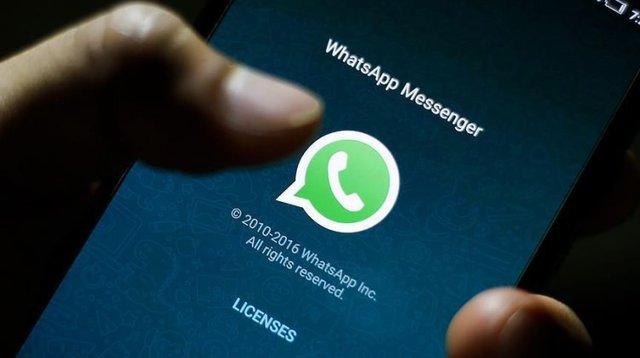 WhatsApp karanlık mod İOS nasıl açılır? WhatsApp karanlık mod olmuyor!