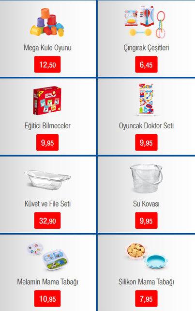 BİM 6 Mart 2020 aktüel ürünleri satışa çıkıyor! BİM'de hangi ürünler indirimde? İşte tam liste