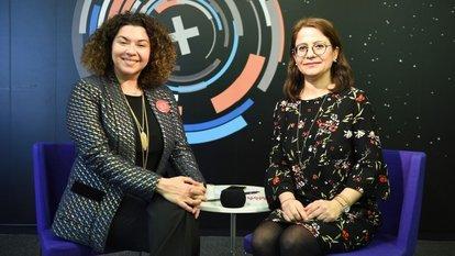 'Türkiye'nin en büyük doğal kaynağı kadınlar'