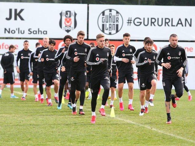 Beşiktaş Ankaragücü maçı ne zaman, saat kaçta? BJK Ankaragücü maçı muhtemel 11'ler