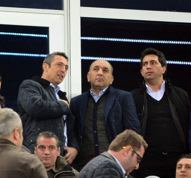 Son dakika! Fenerbahçe'nin yeni teknik direktör kim olacak? Karar verildi - Haberler