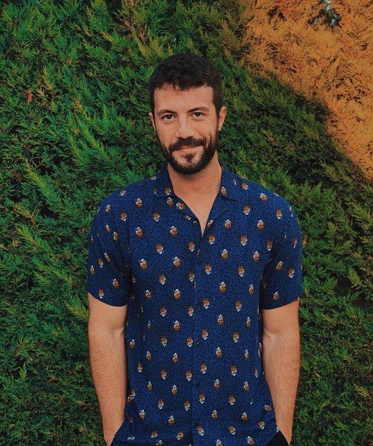 Lider Şahin'den Burcu Binici açıklaması - Magazin haberleri