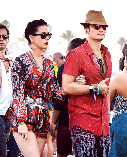 Katy Perry ve Orlando Bloom'a koronavirüs şoku! - Magazin haberleri