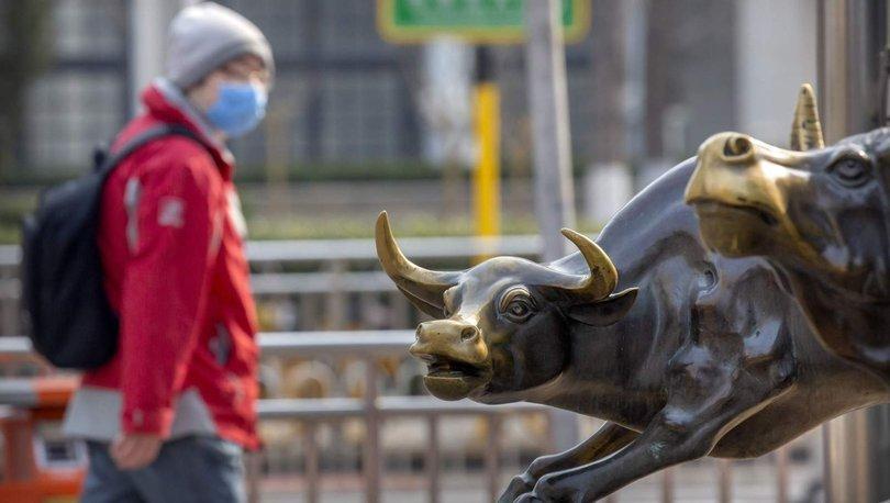 S&P: Koronavirüs Asya- Pasifik piyasalarından 211 milyar dolar silebilir - Haberler