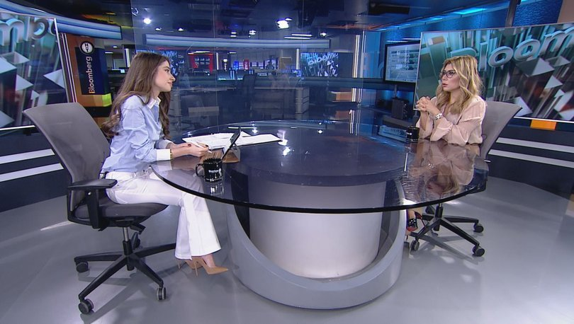 Sevil Dolmacı Bloomberg HT'de soruları yanıtladı