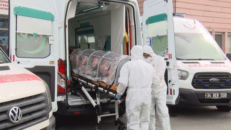 Umre dönüşü izole edilen hastanın koronavirüs testleri negatif çıktı - SAKARYA