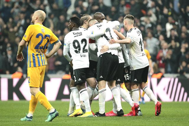 Rıdvan Dilmen: Beşiktaş, Galatasaray'ı yenerse...