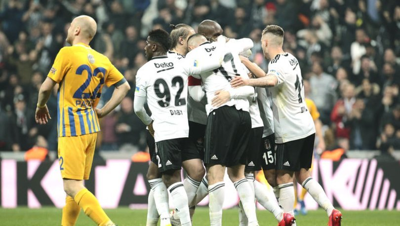 MKE Ankaragücü, Süper Lig'de üst üste 3. yenilgisini aldı