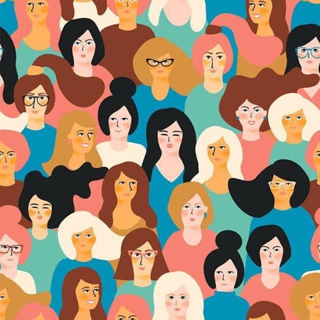 Ünlü isimlerden '8 Mart Dünya Kadınlar Günü' paylaşımları - Magazin haberleri