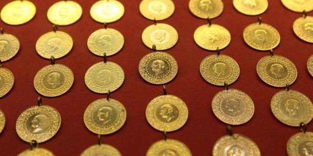SON DAKİKA: 9 Mart Altın fiyatları gram altın çeyrek altın ne kadar? Altın rekor kırdı! altın fiyatları anlık 2020