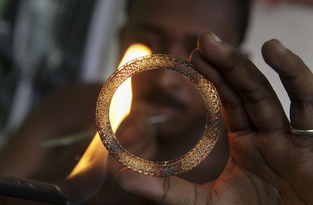 Altın fiyatları SON DAKİKA! Bugün çeyrek altın, gram altın, tam altın fiyatları anlık ne kadar? 9 Mart 2020