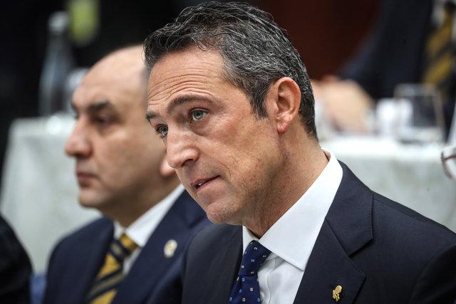 Fenerbahçe'de yeni teknik direktör arayışlarına hız verilecek! Haberler