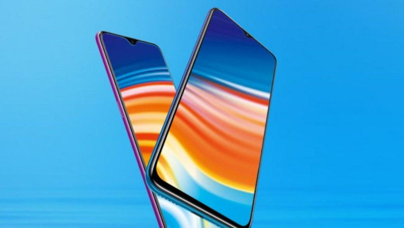 Tecno Mobile telefon