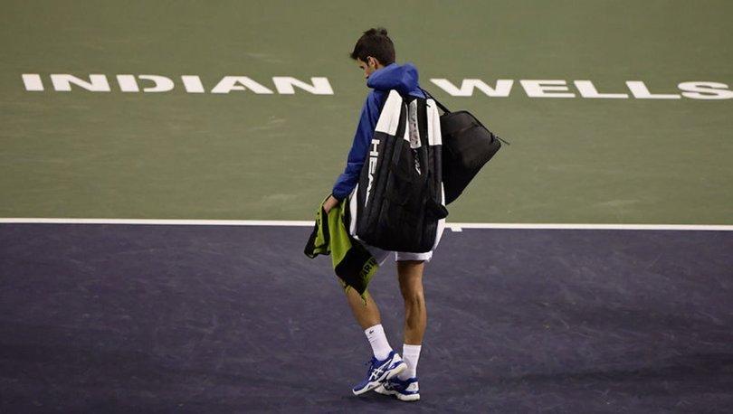 Indian Wells Tenis Turnuvası