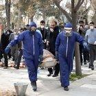 ŞOKE EDEN OLAY! İRAN'DA 27 KİŞİ ALKOLDEN ÖLDÜ!