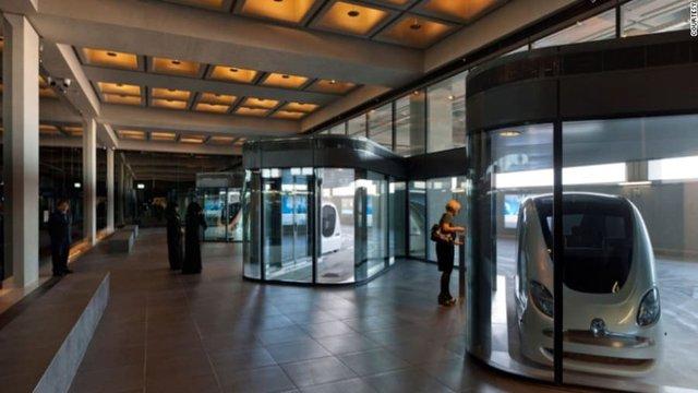 Toplu taşımada yeni dönem - haberler