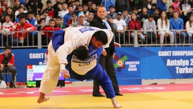 Uluslararası Judo Federasyonu koronavirüs