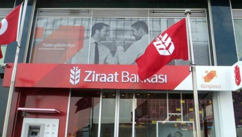 Ziraat Bankası emekli maaş promosyonu