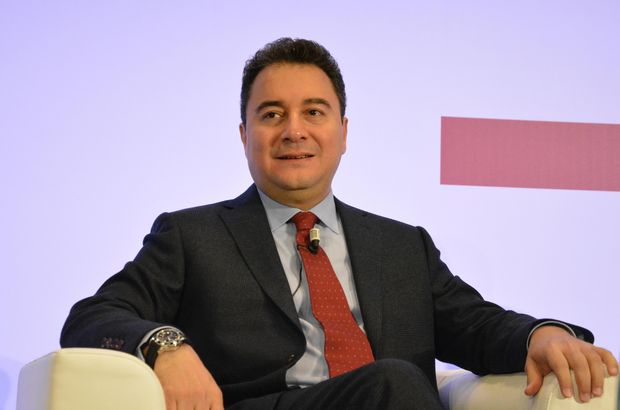 Ali Babacan DEVA Partisi'ni kurdu