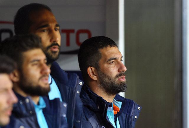 Arda Turan konuştu! Galatasaray, Fatih Terim, yeni takımı, Aziz Yıldırım... - HABERLER