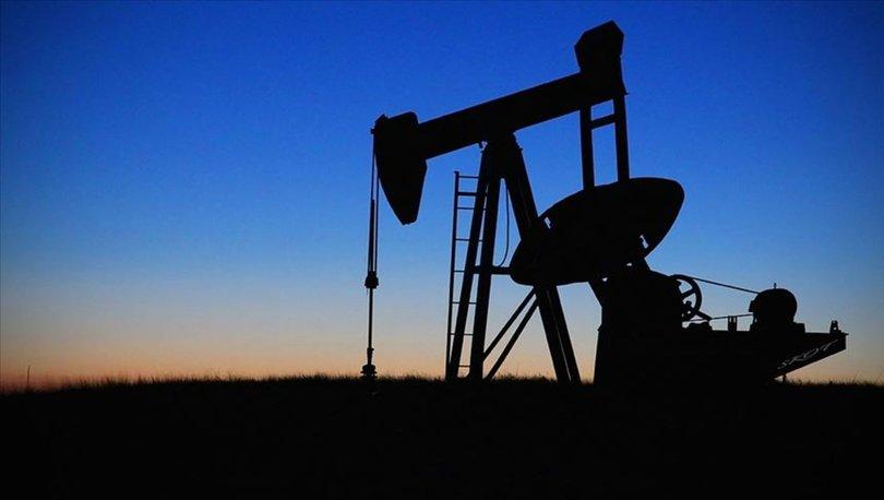 Suudi Arabistan petrol üretim