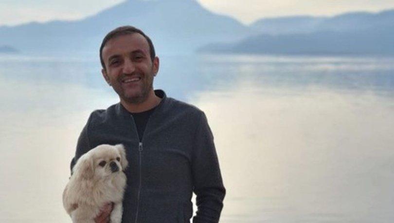 Ersin Korkut'un köpeği neden öldü