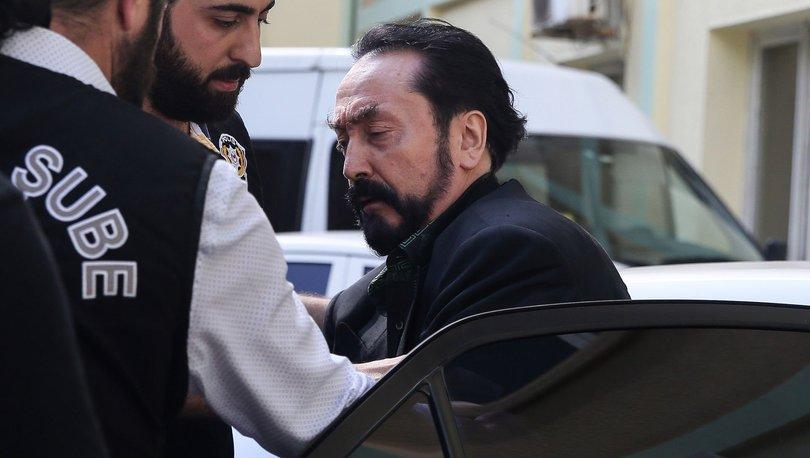 Son dakika haberler...Adnan Oktar suç örgütüne yeni iddianame