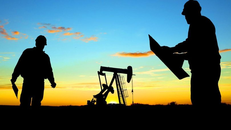 Birleşik Arap Emirlikleri petrol üretim