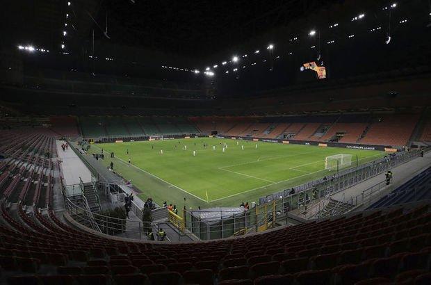 Avrupa Ligi'nde 2 maça koronavirüs engeli