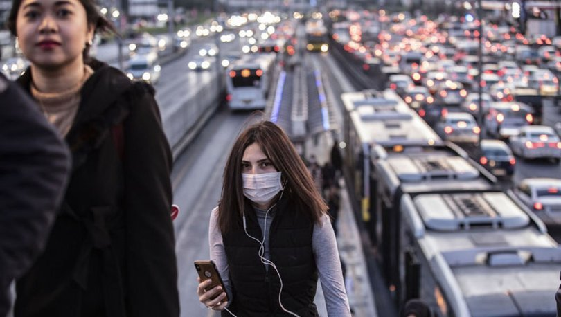 DSÖ pandemi
