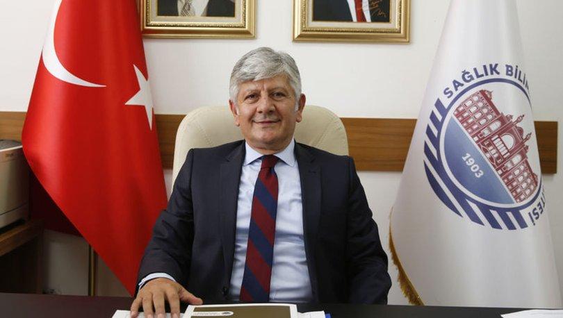 Prof. Kemalettin Aydın