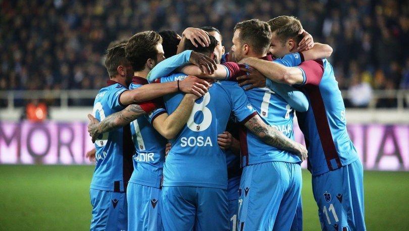 Yeni Malatyaspor - Trabzonspor
