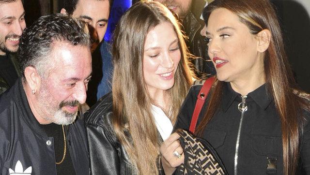 Demet Akalın'dan Cem Yılmaz-Serenay Sarıkaya aşkına yorum - Magazin haberleri