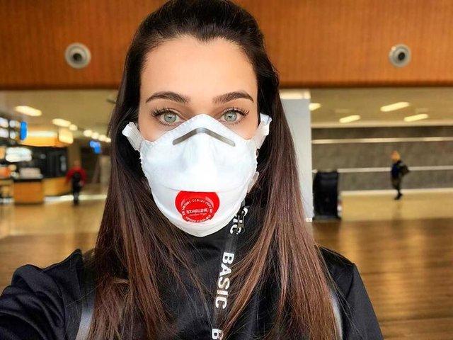 Ünlülerden koronavirüs paylaşımları - Magazin haberleri