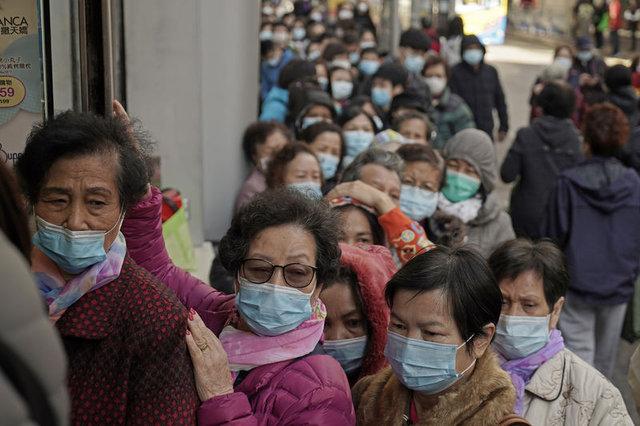 Son dakika! İtalyan doktor koronavirüsü tsunamiye benzetti! - Haberler