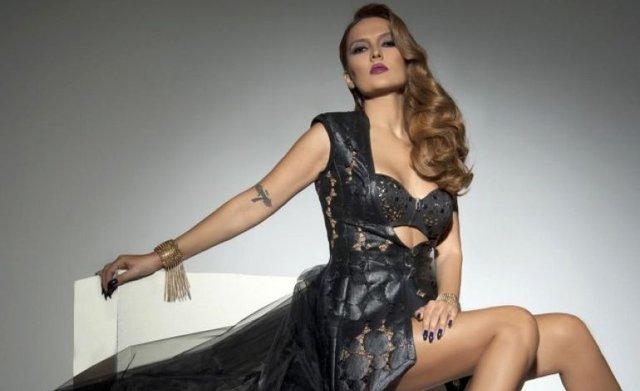 Demet Akalın şubat ayının en popüler sanatçısı oldu - Magazin haberleri