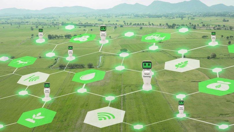 Bakanlık tarımda teknoloji geliştirme projelerine destek verecek