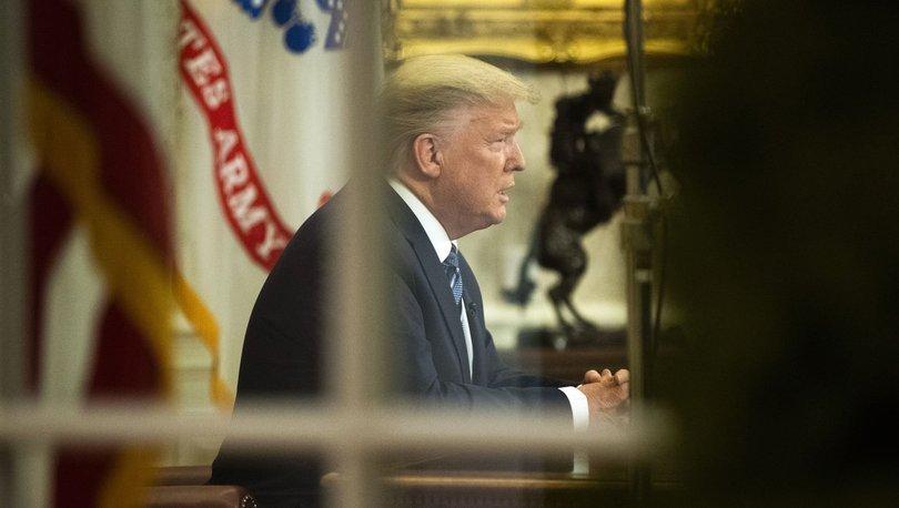 Beyaz Saray koronavirüs